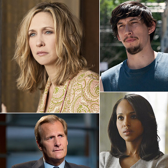 Welcome to the Club: Meet the First-Time Emmy Nominees
