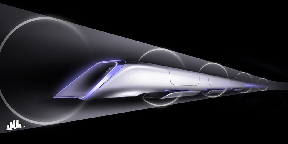 Hyperloop by the Numbers: Decoding Elon Musk's Vision For the Future