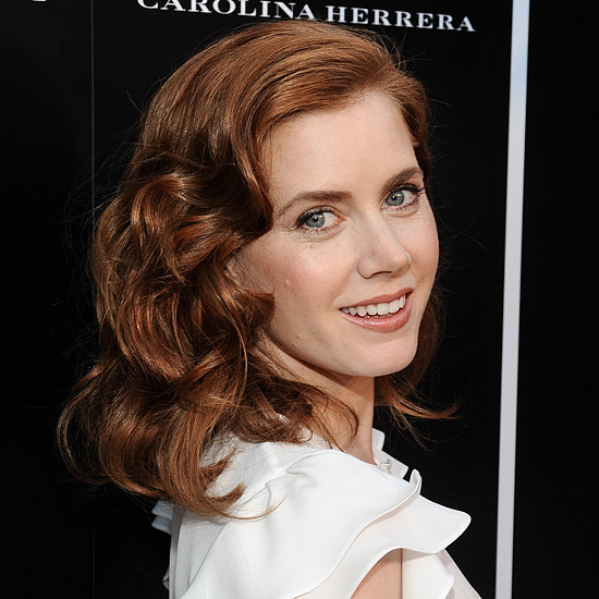 The Top 10 Redheads in Hollywood Right Now