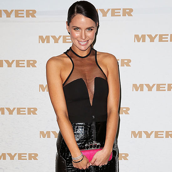 Is Jodi Anasta the New Face of Myer
