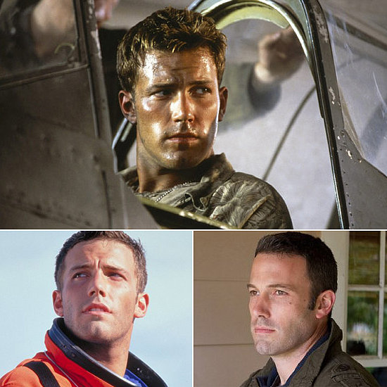 See Ben Affleck Get Hotter as He Gets Older