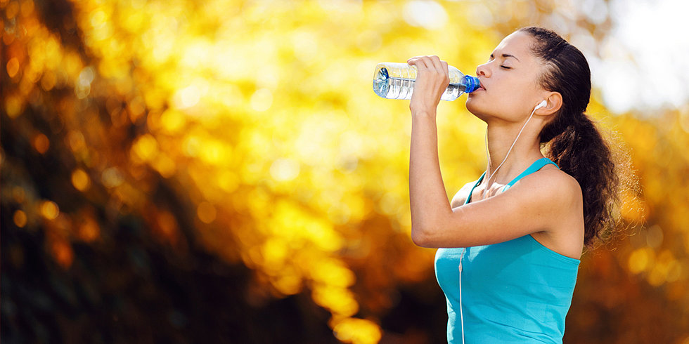 The 7 Rules For Hydrating During Runs