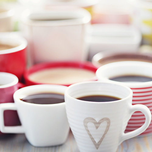 Calories in 10 Coffee Favourites