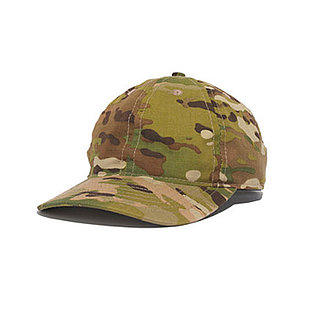 Madewell Camo Print Baseball Hat | Review