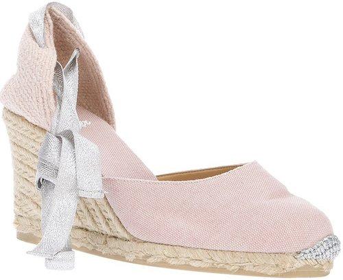 Castañer 'Carina' espadrille sandal