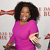 Oprah at The Butler LA Premiere | Photos