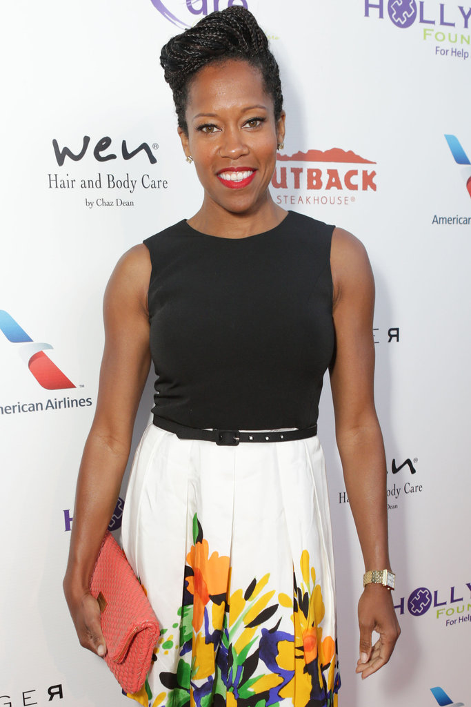 Regina King is coming back to The Big Bang Theory, reprising her role as the university's HR director.