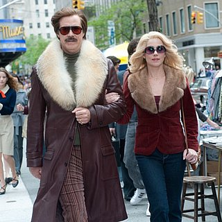 Anchorman 2 Movie Pictures