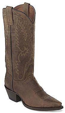 Dan Post® Santa Rosa Womens Snip-Toe Cowboy Boots