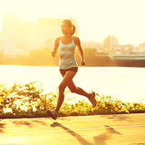 How to Get Into Running With This Beginner Running Plan