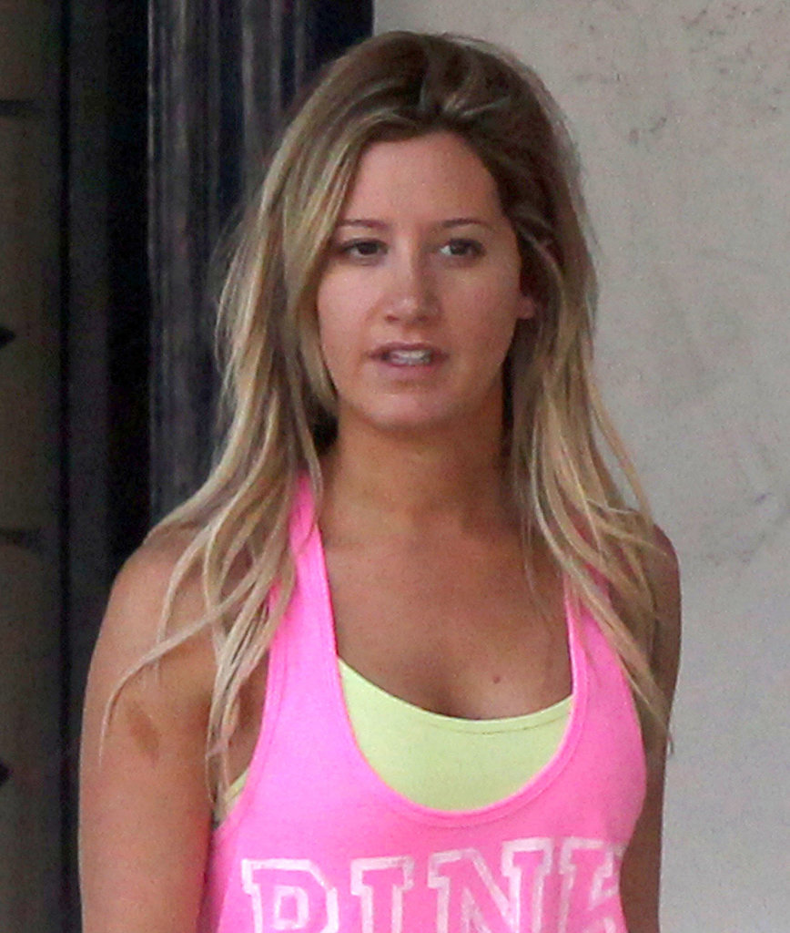 Ashley Tisdale Photos
