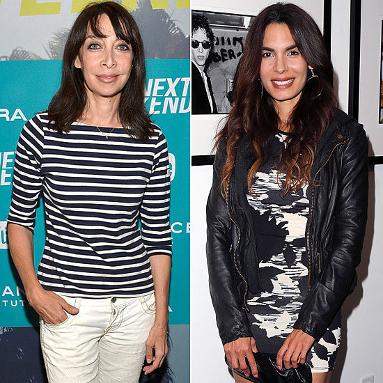 Flight's Nadine Velazquez and Illeana Douglas joined Sister, an indie directed by David Lascher. Reid Scott (Veep) will star as an actor who has to take in his 11-year-old adopted sister.