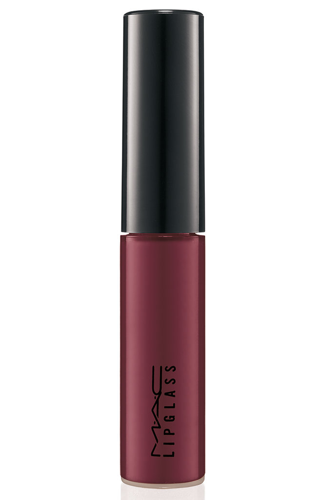 Lipglass in Utterly Tart ($15)