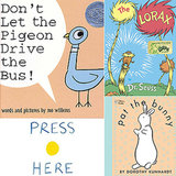 51 Must-Have Books For Kids at Every Age