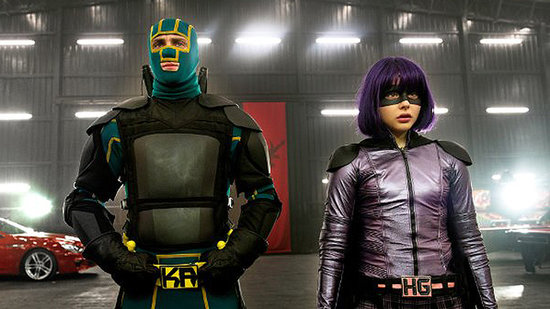 Watch, Pass, or Rent Video Movie Review: Kick-Ass 2