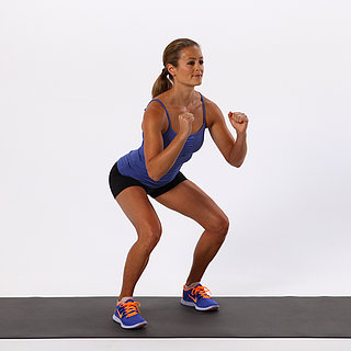 How to Do Jump Squats