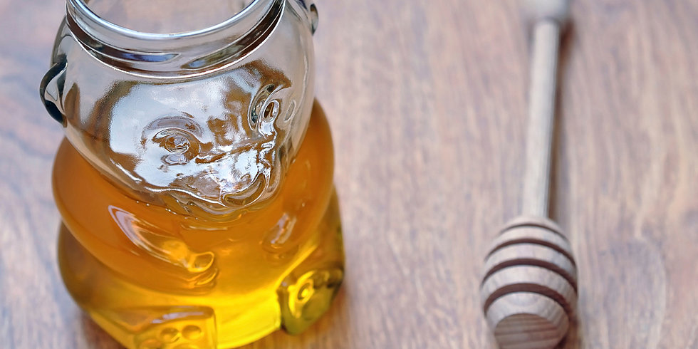 The Buzz on Honey For Your Health