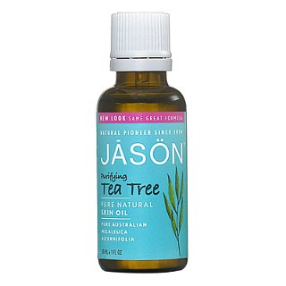 Jason Tea Tree Oil Review