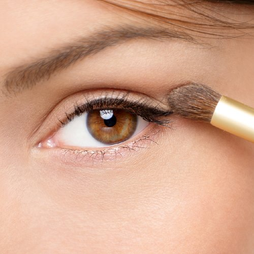 How-To: Make Small Eyes Look Larger