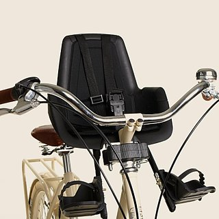 Bike Seats and Trailers For Kids