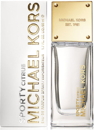 Michael Kors Sporty Citrus Eau de Parfum Spray, 1.7 oz