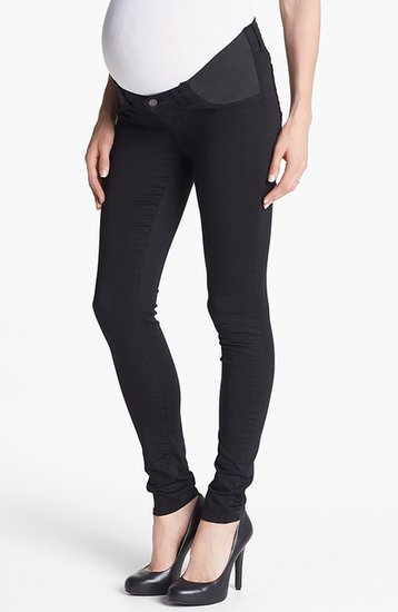 J Brand Denim Maternity Leggings