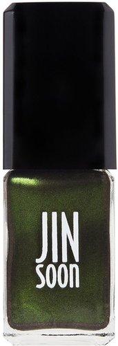 JIN SOON Epidote - Tibi Collection