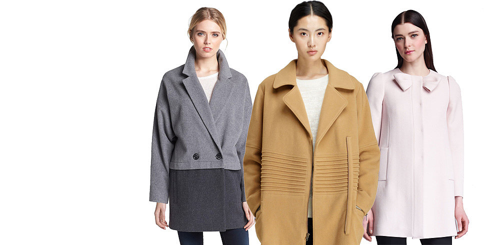 The Quest For the Perfect Coat Ends Here