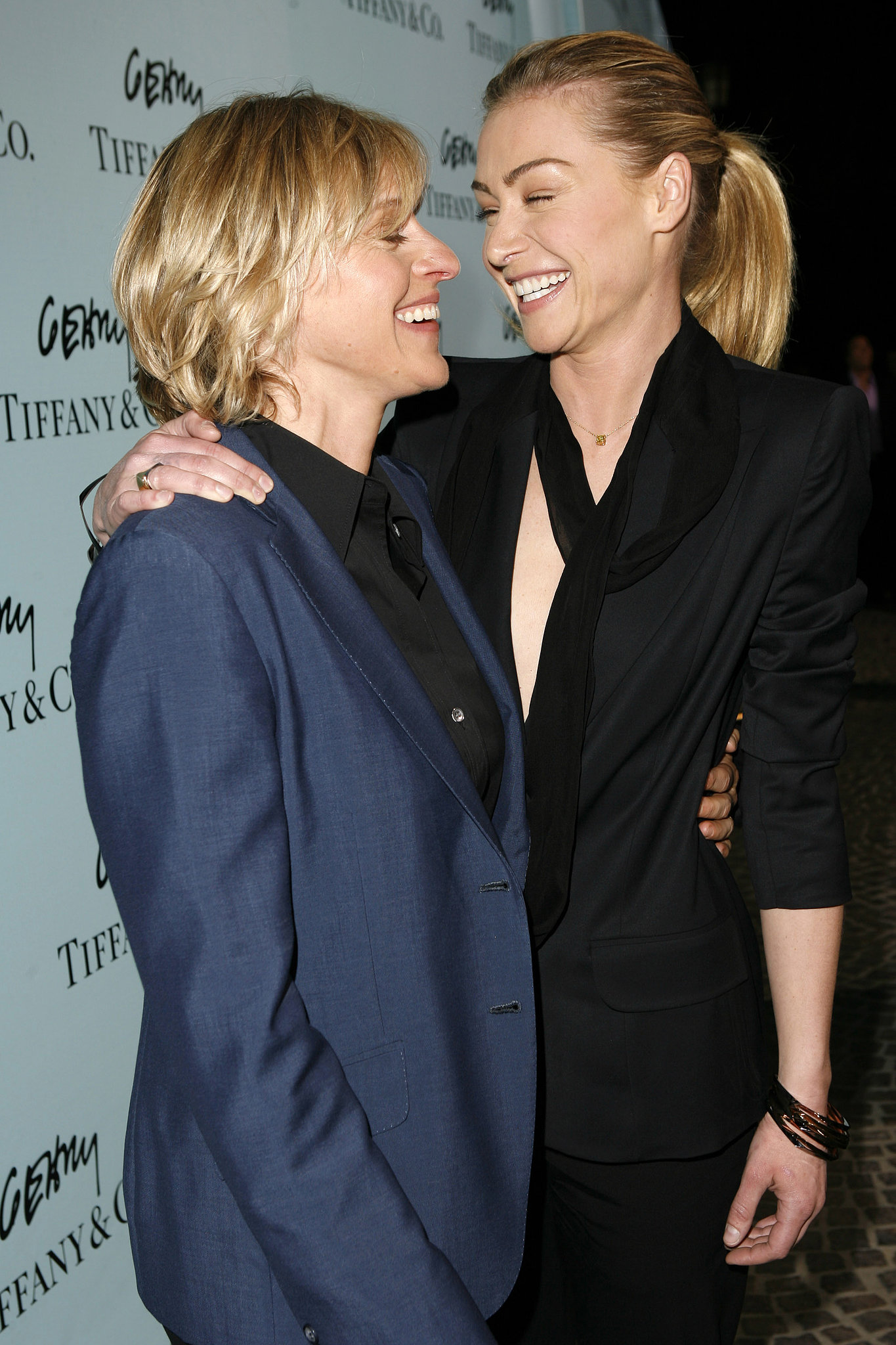 Ellen Degeneres Wedding Ring Gallery