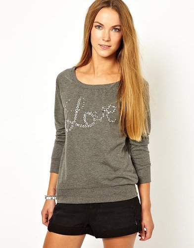 Only Love Sweater