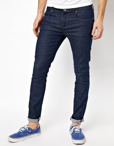 Dr Denim - Snap - Jean skinny