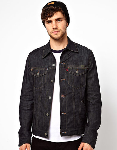 Levi's Commuter – Rigid – Jeansjacke