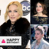 Follow Madonna's Beauty Looks Throughout the Years