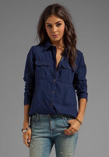 Paige Denim Kadie Shirt