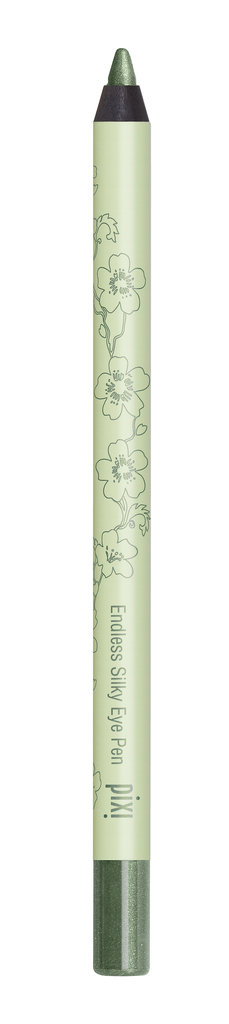 Endless Silky Eye Pen in Emerald Gold ($15)