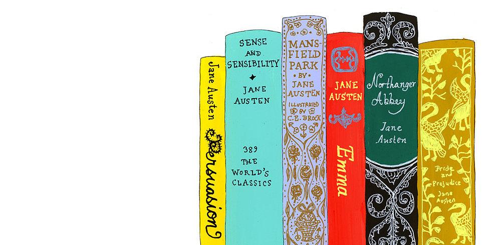 What Is Your Favorite Jane Austen Novel?