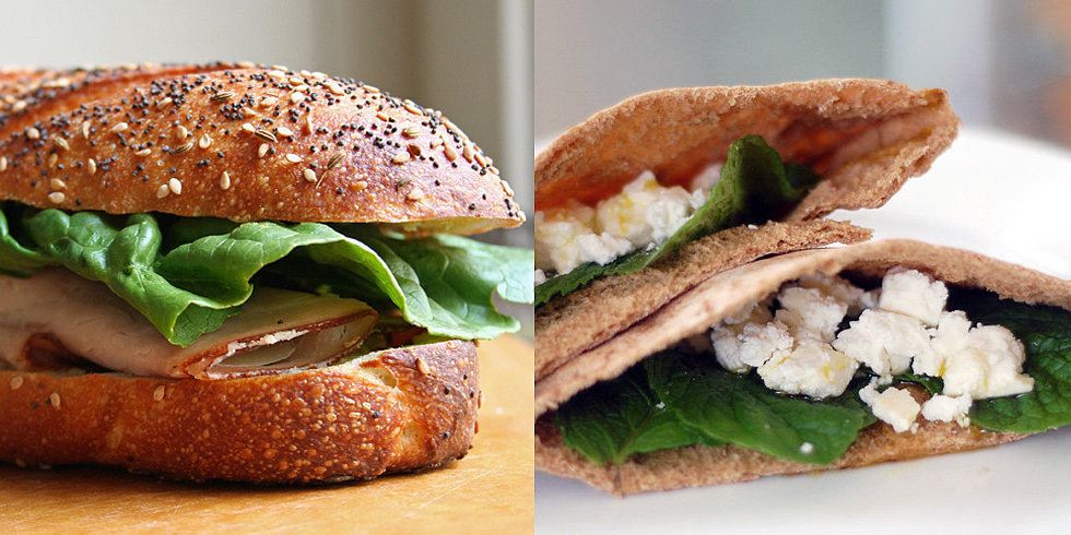 Sandwiched: 15 Tasty Variations