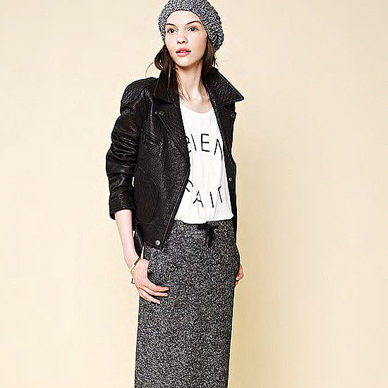 Did you hear that Madewell got a brand-new designer? Photo courtesy of Madewell