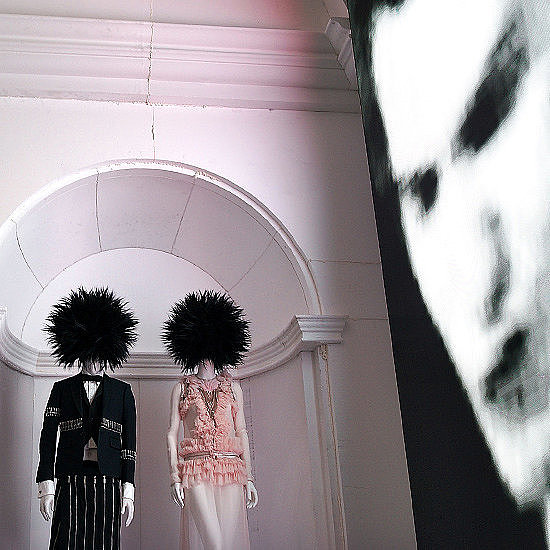 Were you one of the over 400,000 visitors to Punk: Chaos to Couture?