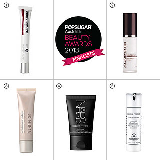 Best Primer in the POPSUGAR Australia Beauty Awards 2013