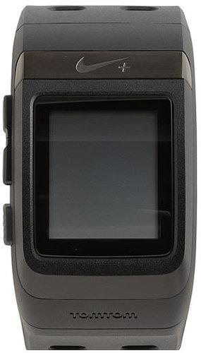 Nike+ Sport Watch GPS Black/ Anthracite