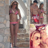 LeAnn Rimes Flaunts Her Bikini Body on a Birthday Stay in Cabo