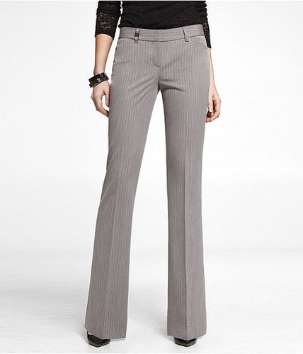 Signature Stretch Twill Original Flare Editor Pant