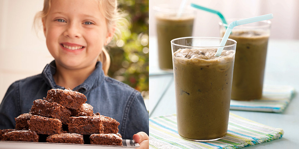 Melissa d'Arabian Shares 3 Surprisingly Healthy After-School Snacks
