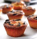 Feta and Olive Oil Muffins