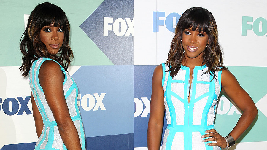 Why Kelly Rowland Never Likes to Say Diet