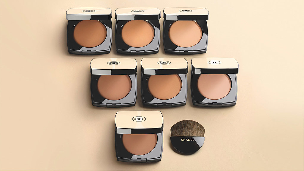Healthy, bright skin more your bag? Chanel Les Beiges ($58 each) is a line of powders that lets you customize the level of glow that you want to achieve.