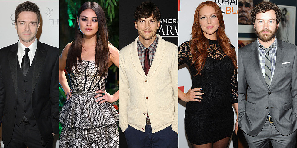 that 70s show cast members dating That '70s show actors - then and now 2014 subscribe that '70s show actors - then and now 2014 subscribe 'that 70s show' cast reunites see ashton.