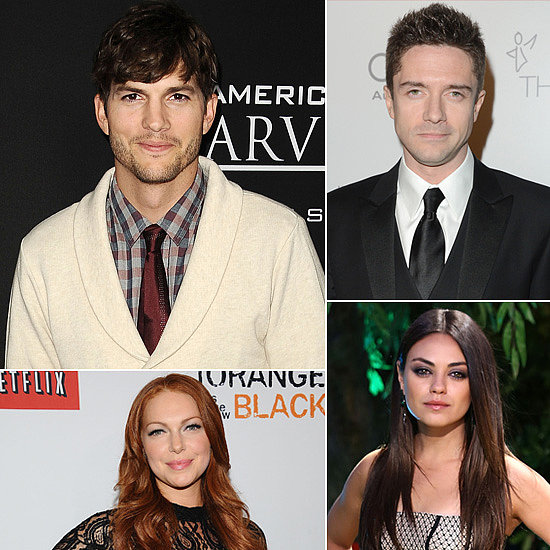 Cast of that 70s show where are they now popsugar celebrity