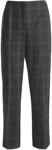 Peace of Cloth Panticular Uptown Laurie Pants - Plaid (For Women)